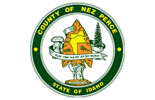 County of Nez Perce